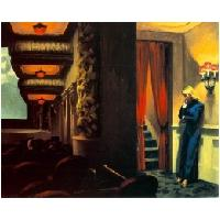 Hopper / NY Movie 1939