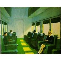 Hopper / Chair Car 1965