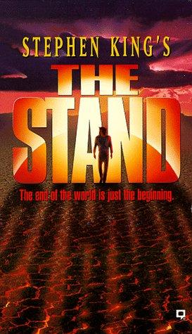 stephen king / the stand